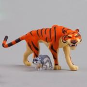 Фигурка из мультфильма - Шерхан и Табаки Prosto toys