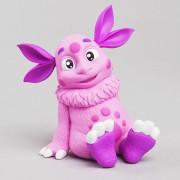 Фигурка из мультфильма - Лунтик на отдыхе Prosto toys